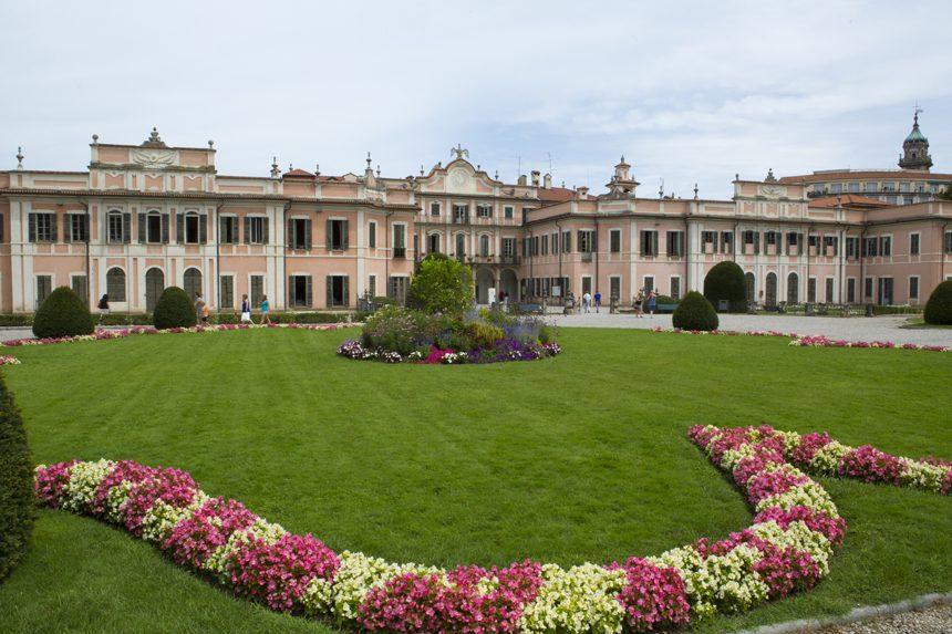 Ufficio Verde Pubblico Varese : Info u varese si muove